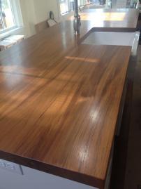Wood Countertops Sinks Countertop