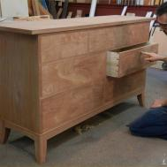 Wood Furniture Manufacturers American Solid
