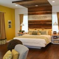 Wooden Bed Furniture Design Remodel Small Master Bedroom