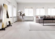 Wooden Floor Nordic Bliss