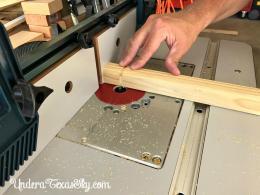 Wooden Planter Box Diy Reclaimed Wood
