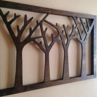 Wooden Wall Art Roselawnlutheran