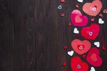 World Best Photos Garland Heart Flickr Hive