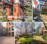 Yaletown Vancouver Urban Regeneration Megaproject