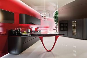 Years Snaidero Global Icon Italian Kitchen Design