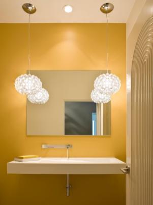 Yellow Bathrooms Bright Ideas Bathroom Design
