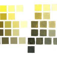 Yellow Monochromatic Color Scheme Home Design