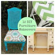 Yourself Furniture Makeovers