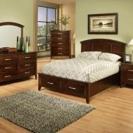 Zen Bedroom Furniture Gosik