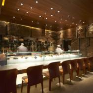 Zuma Restaurant Architecture Design Project