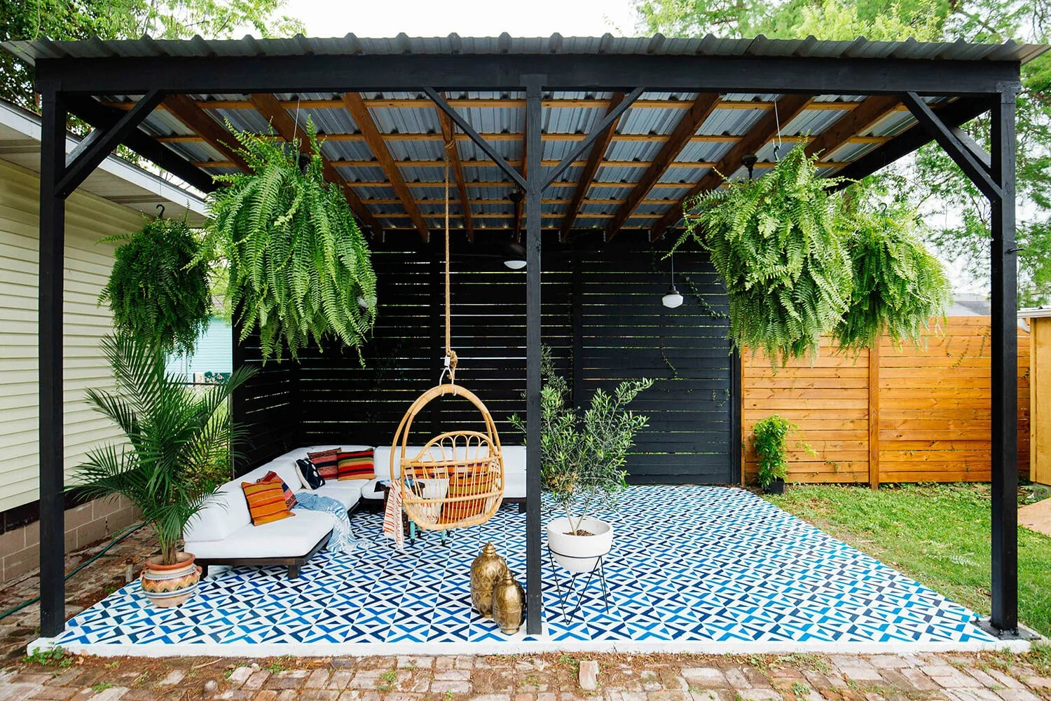 5 Design Essentials For Your Outdoor Living Space Decorilla Online