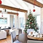 7 Best Modern Christmas Tree Ideas Decorilla Online Interior Design
