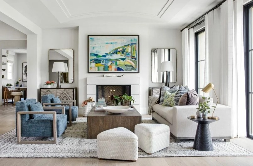 Questions to Ask Before Hiring a Pro for Your Living Room Remodel