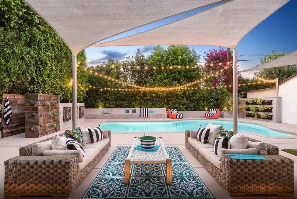 backyard patio ideas on a budget top 5