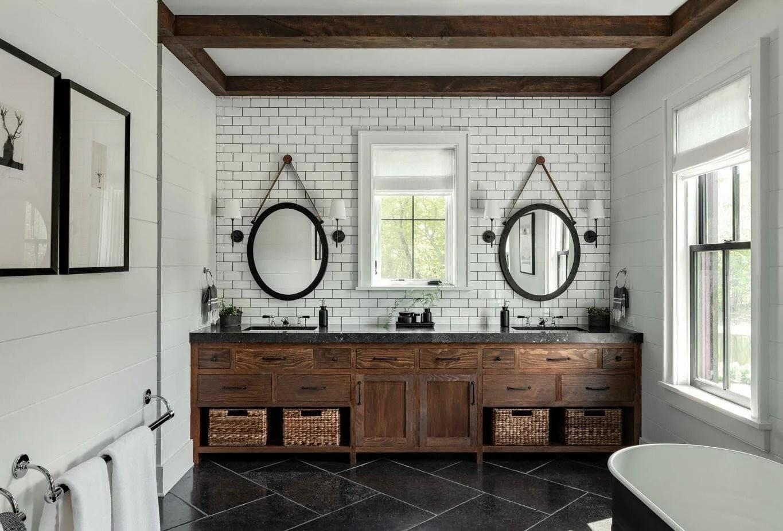 interior designers respond to 2019 bathroom