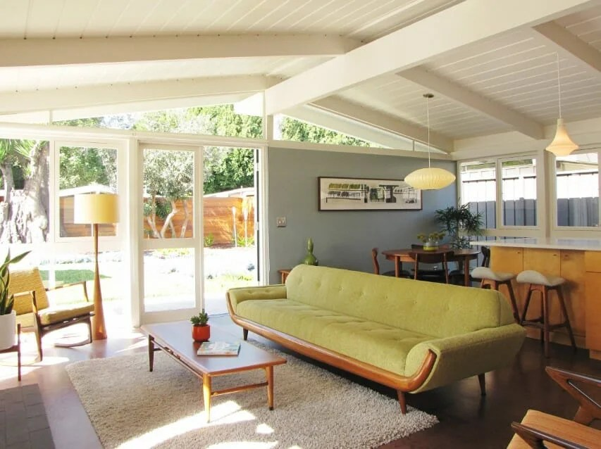 Mid-Century Interior Design: 7 Tips for Creating a ...