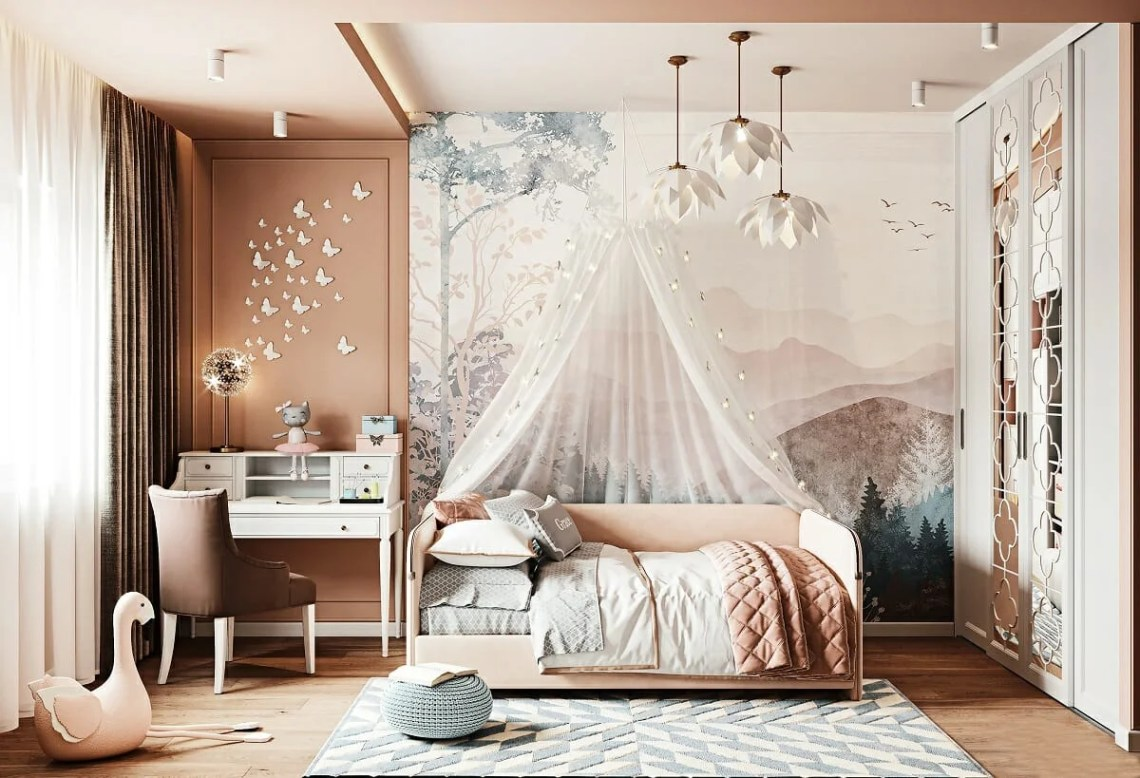 Kid S Room Interior Design Top 10 Tips To Decorate My Kids Room