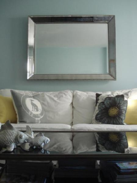 Bright Makeover For New Construction Living Room Designs Decorating Ideas HGTV Rate My Space