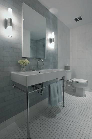 Blue Tiles Design Ideas