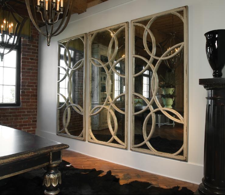 Dining Room Mirrors Design Ideas
