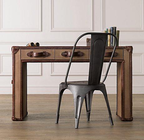 Voyager Steamer Desk Desks Amp Vanities Restoration