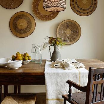Seagrass Baskets Design Ideas