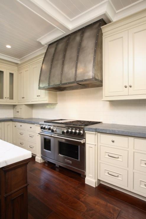 Kitchen Cabinets With Concrete Countertops Design Ideas