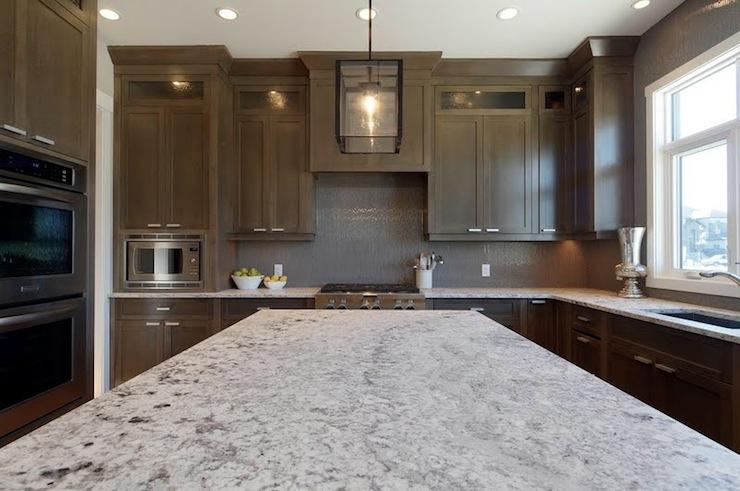 bianco romano granite design ideas