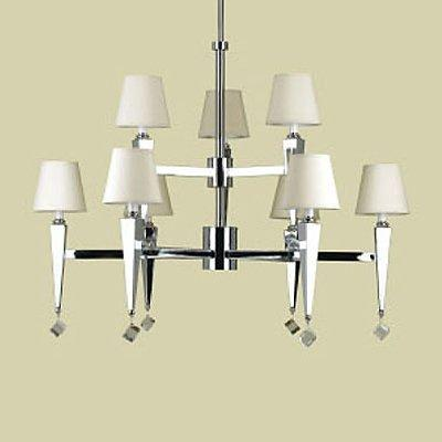 Candice Olson 690 9 Light Margo Chandelier Lighting Universe