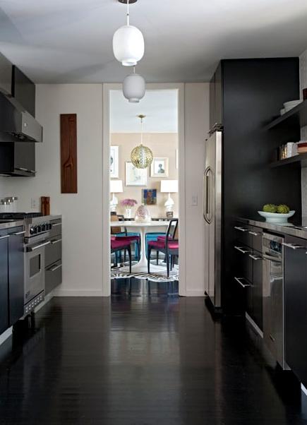 Galley Kitchen Design Design Ideas