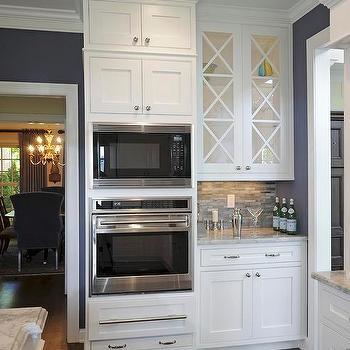 Alpine White Granite Design Ideas