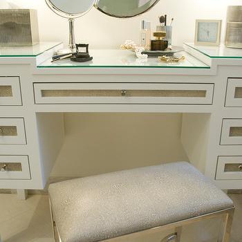 Custom Vanity Design Ideas
