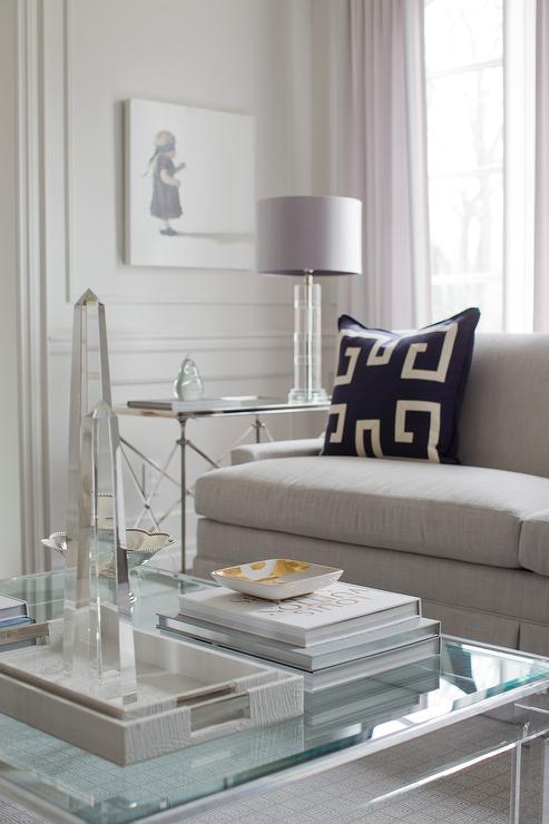 Jennifer Backstein Interiors - living rooms - willow-interiors