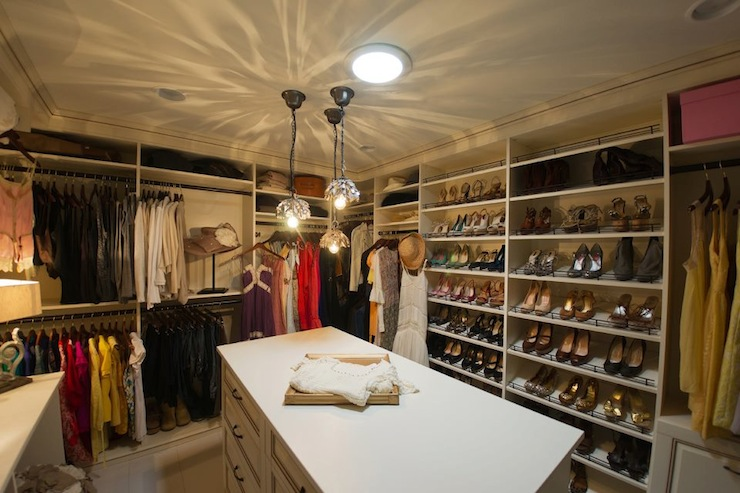 Interior Design Inspiration Photos By California Closets