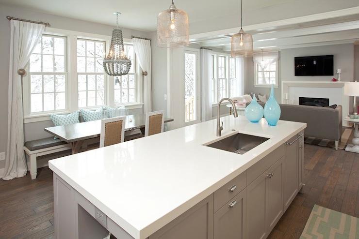 Stonington Gray color combination