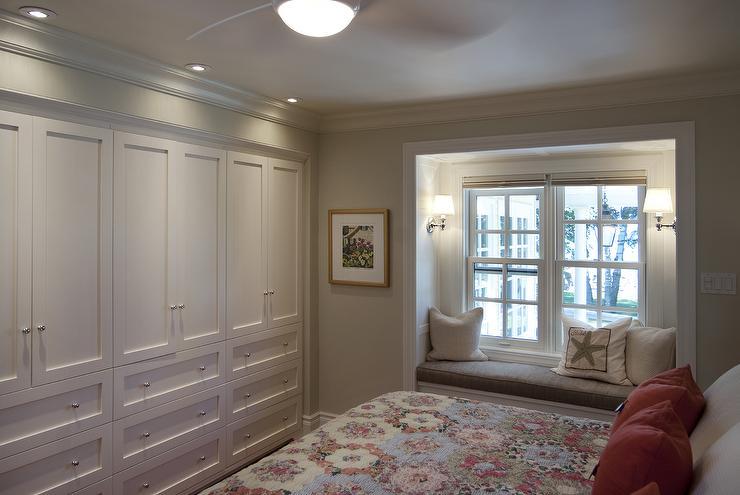 Lejla Eden Interiors Traditional Bedroom