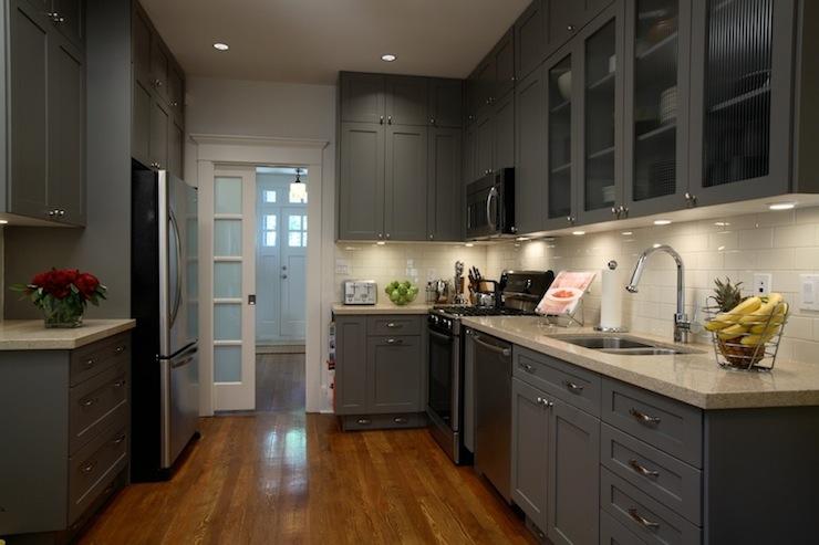 Martha Stewart Kitchen Cabinets Traditional Kitchen