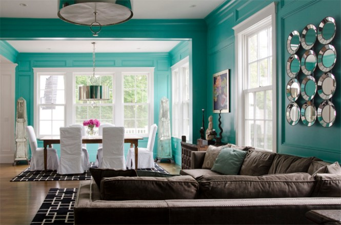 Full Size Of Blue Awesome 130 Best Brown And Tiffany Blueteal Living Room Images On