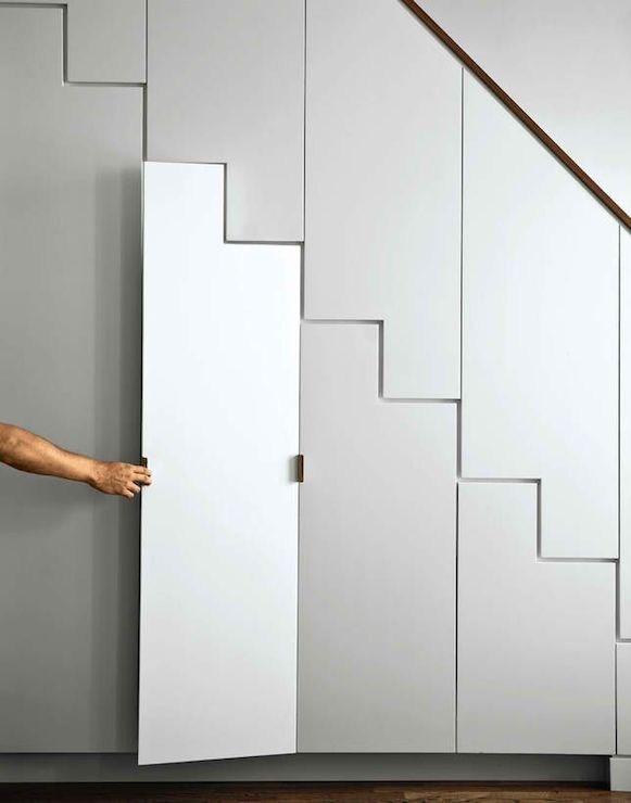 Under Stairs Storage Design Ideas   Modern Under Stairs Storage   Storage Underneath   Bed   External   Concealed   Loft