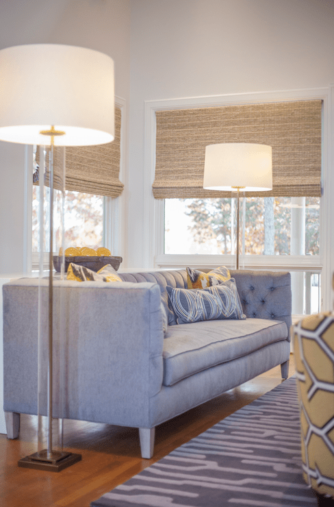 Living Area Sofa Set