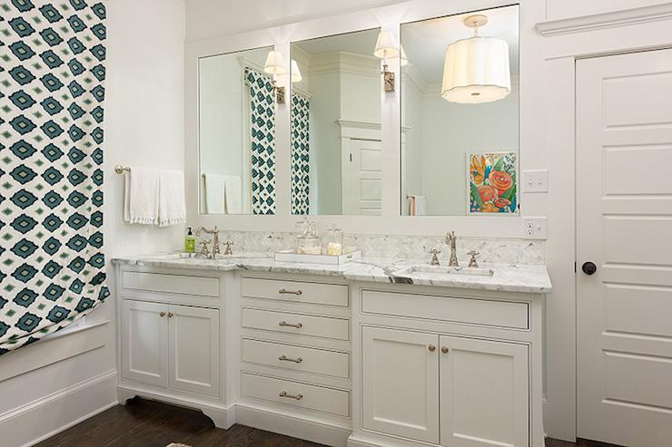 Teal Bathroom Accessories Sets
