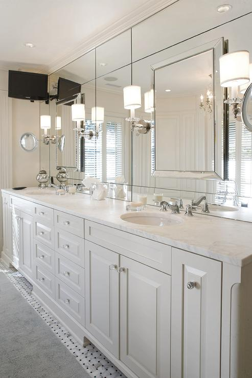 Costco Studio Bathe Kalize Double Vanity With Mirrors Design Ideas Page 1