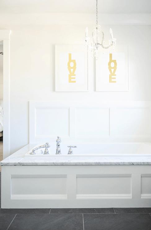 White Home Decor Accessories