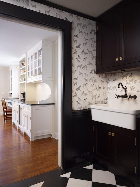 Laundry Room Doggy Door Design Ideas