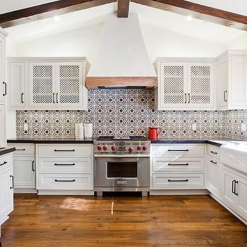 spanish kitchen backsplash design ideas