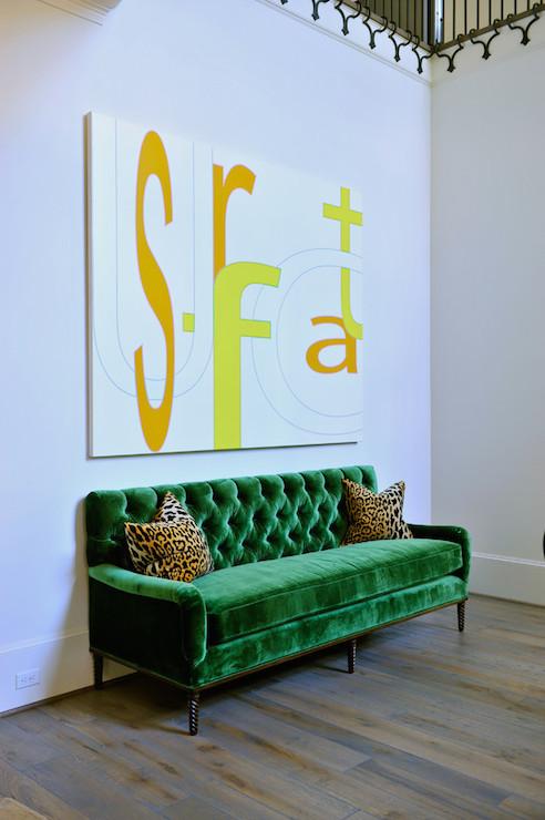 Sofa Storage Couch