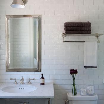 Towel Rack Above Toilet Design Ideas