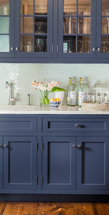 Blue Kitchen Cabinets Transitional Kitchen Farrow And Ball Drawing Room Blue