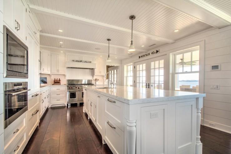 White Cottage Kitchen Cottage Kitchen Hamptons Habitat