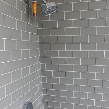 grey subway tiles design ideas